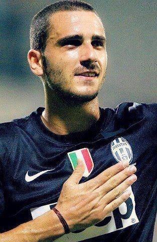 Leonardo Bonucci - Juventus/Italia