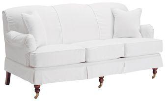 Birmingham Sofa (buildasofa.com) - sectional available