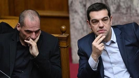 Greece lashes out as pressure to reform rises