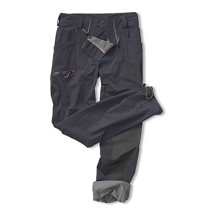 Henrik - Men's Misty Pants