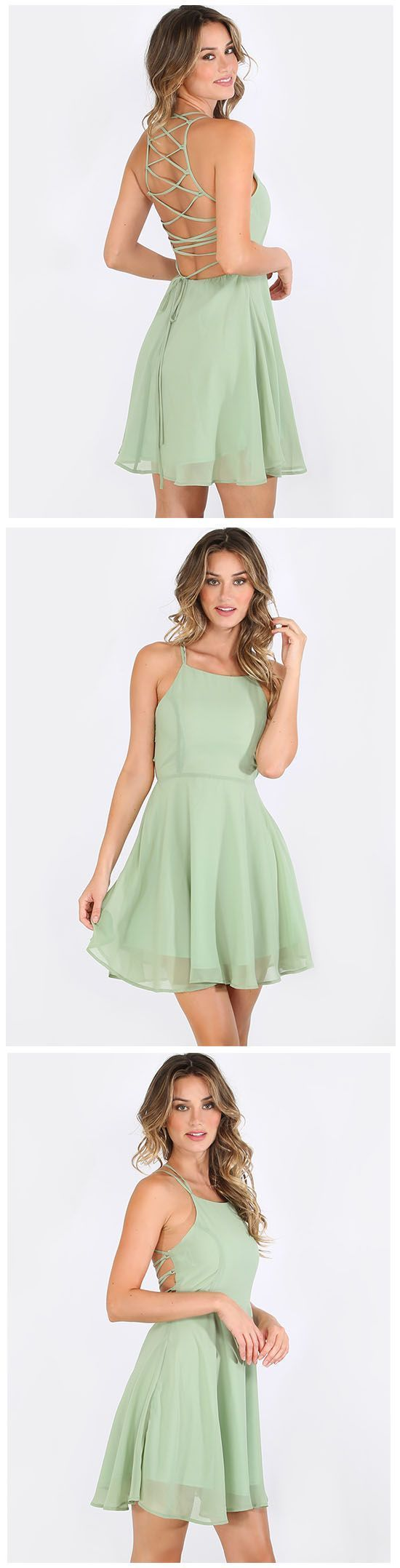 Uhc0033, Homecoming Dress, Chiffon Homecoming Dresses, Cheap Homecoming Gowns, Short Prom Dresses,Sweet dress