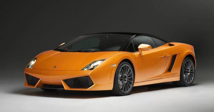 2018 Lamborghini Gallardo Exterior Look