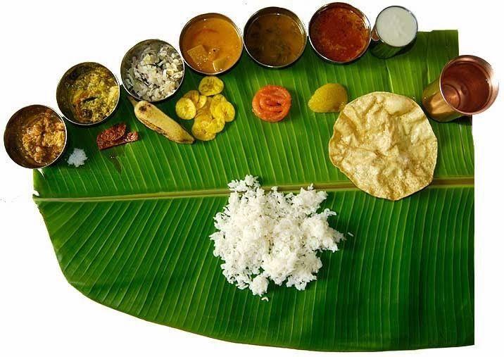 Diwali Special Lunch Menu | Subbus Kitchen