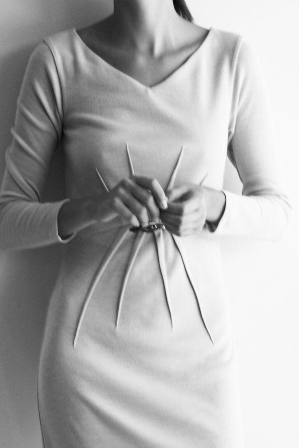 Платья. Детали (подборка) / Платья Diy / Своими руками - выкройки, переделка одежды, декор интерьера своими руками - от ВТОРАЯ УЛИЦА