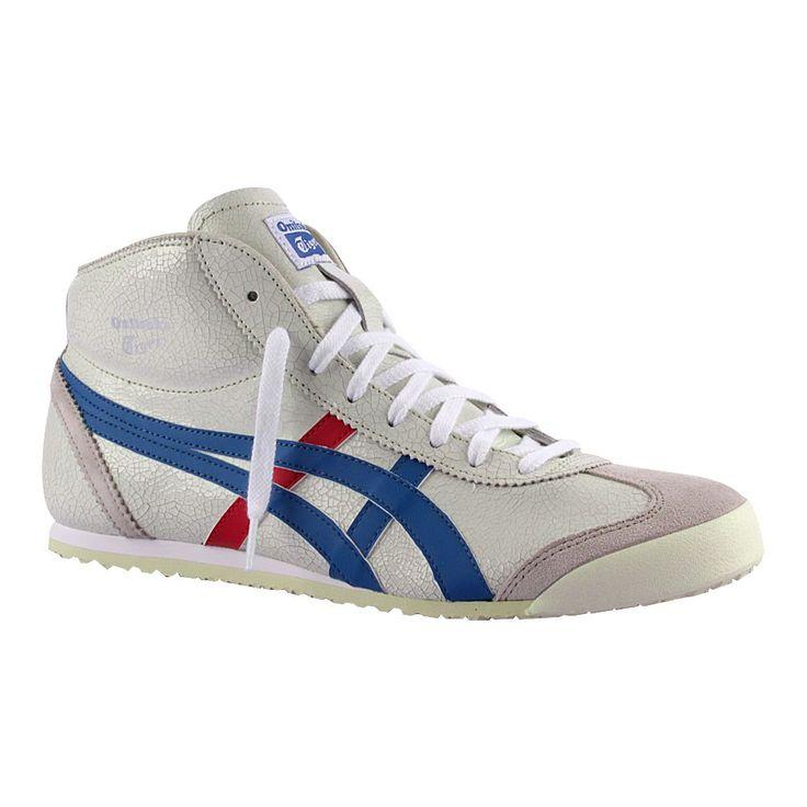 Veja o Tênis Asics Onitsuka Tiger Mexico 66 na Artwalk. Adicione estilo aos seus pés com este lindo tênis. Compre em até 10x sem juros.