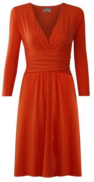 DAISY Bamboo Jersey Dress. Kr 604,-