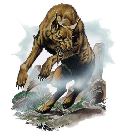 Teumessian fox greek mythology - photo#12