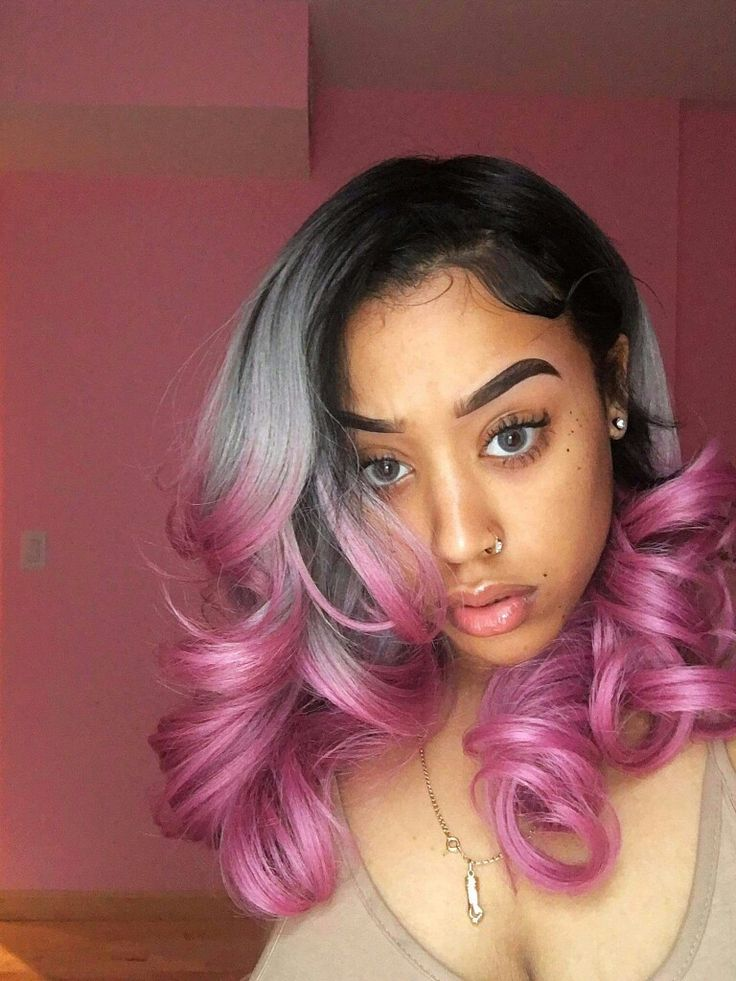 604 best Hair color for mixed chicks images on Pinterest ...