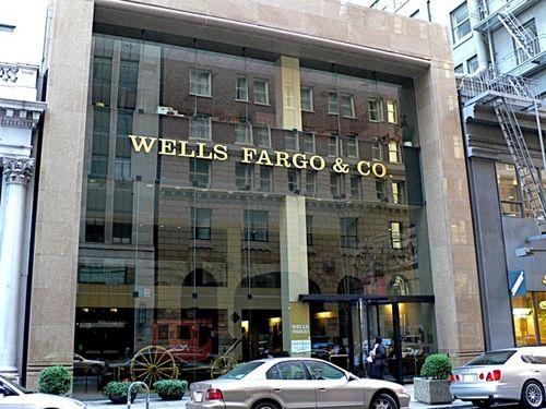 Wells Fargo History Museum in San Francisco