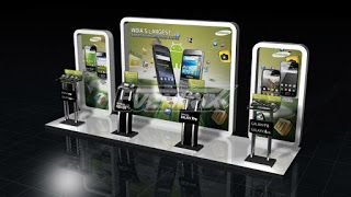 Eventrix Solutions: Samsung Android Launch