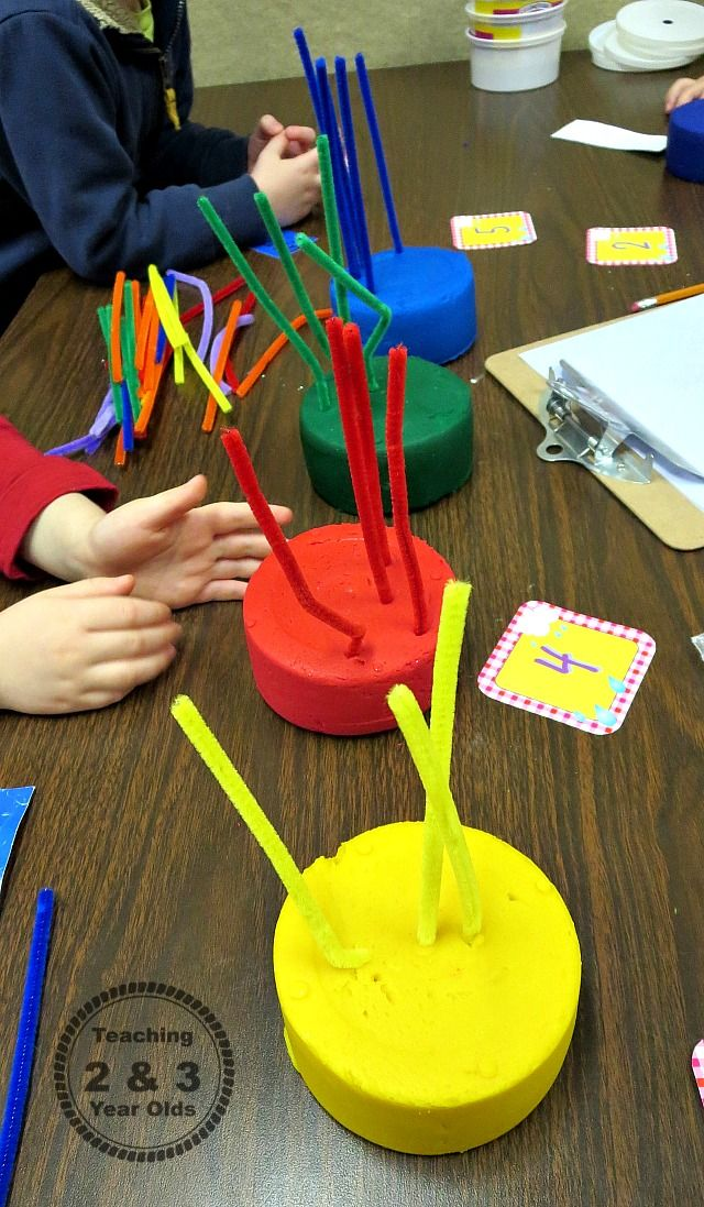 Why Small Groups are Important in Preschool Small groups