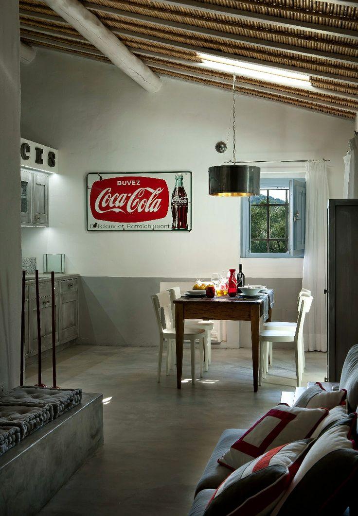 Stazzo -interni- Kitchen www.marcelloscano.it