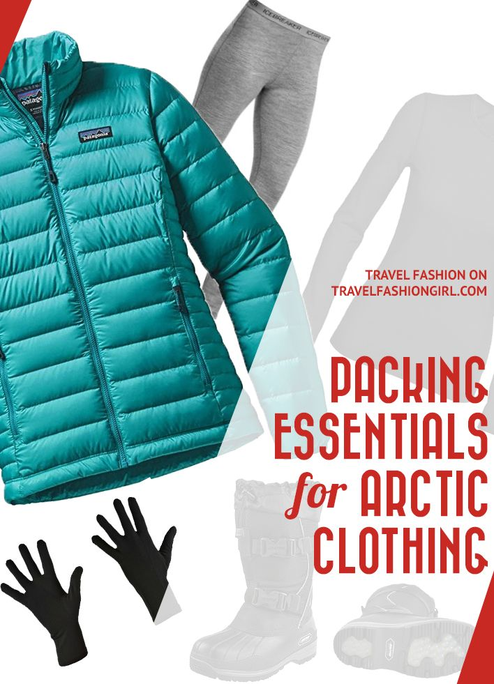 854424f30df Traveling to a destination with subzero temps  Learn how to choose the best arctic  clothing to find out the best extreme cold weather gear for women!