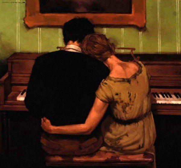 "Paintings ""Tenderness and Love"" by Joseph Lorusso-FreeYork"
