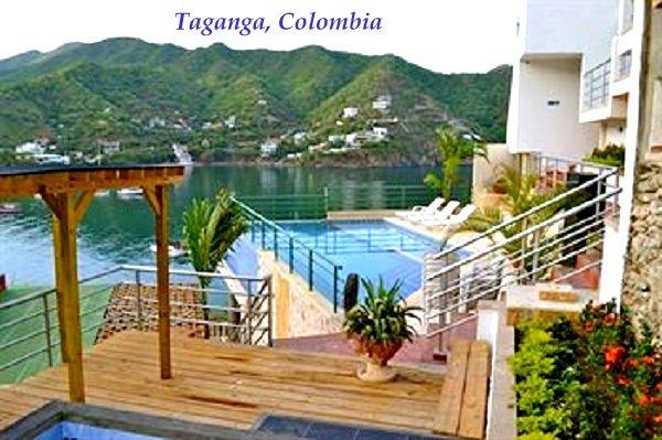 Grandes descuentos en hoteles en #Taganga, #Colombia visite nuestro sitio web en línea: - http://www.divanga.com/