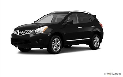Nissan Rogue is my ideal car. Nothing fancy but I love it.