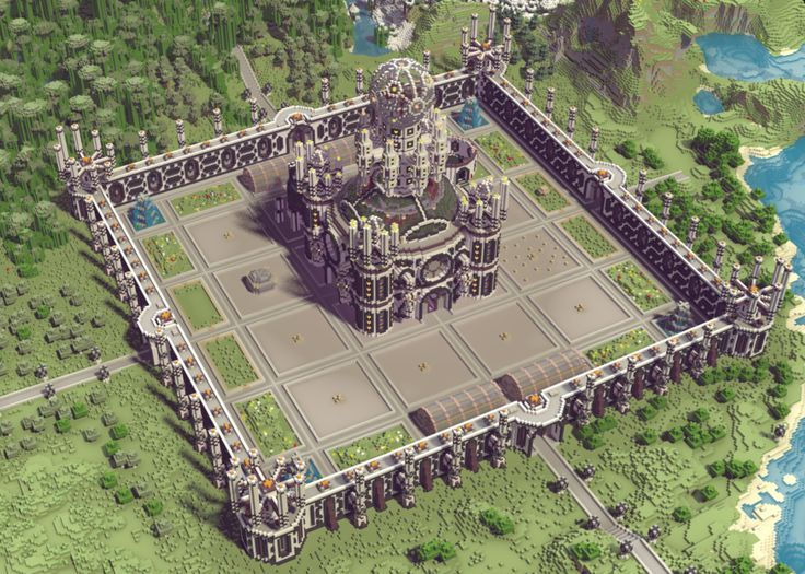 Best Minecraft Building Ideas Images On Pinterest Minecraft