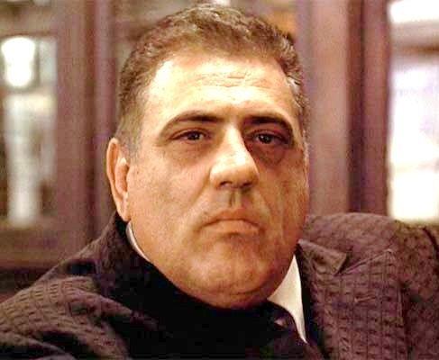 Lenny Montana born Lenny Passaforo born 1926-03-13 in Brooklyn, died 1992-05-12 at age 66
