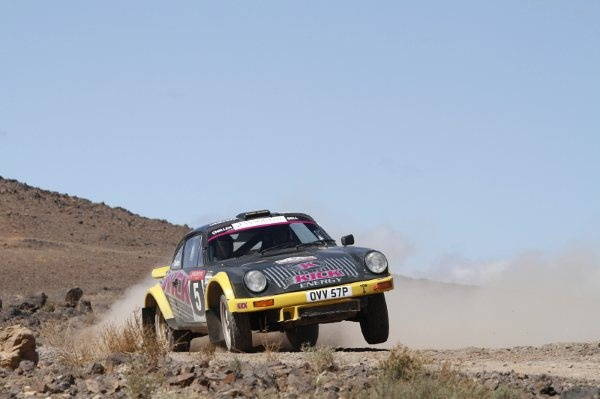 a Tuthill 911 doing its thing