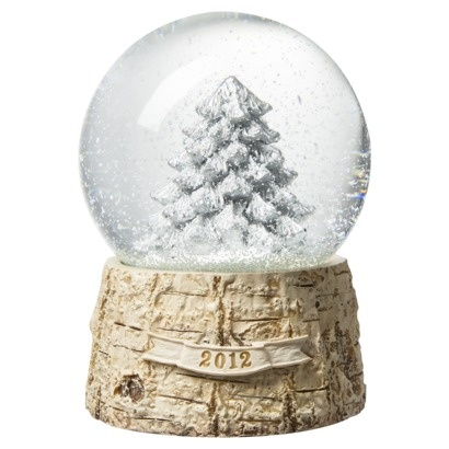Snowglobe For The Table Beside The Front Door Cuz Meagan