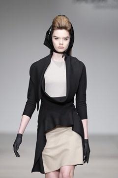 #ModaLisboa #fashion Filipe Faísca