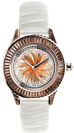 womens unusual watches  | Dior Presents Pièce Unique Women's Watches