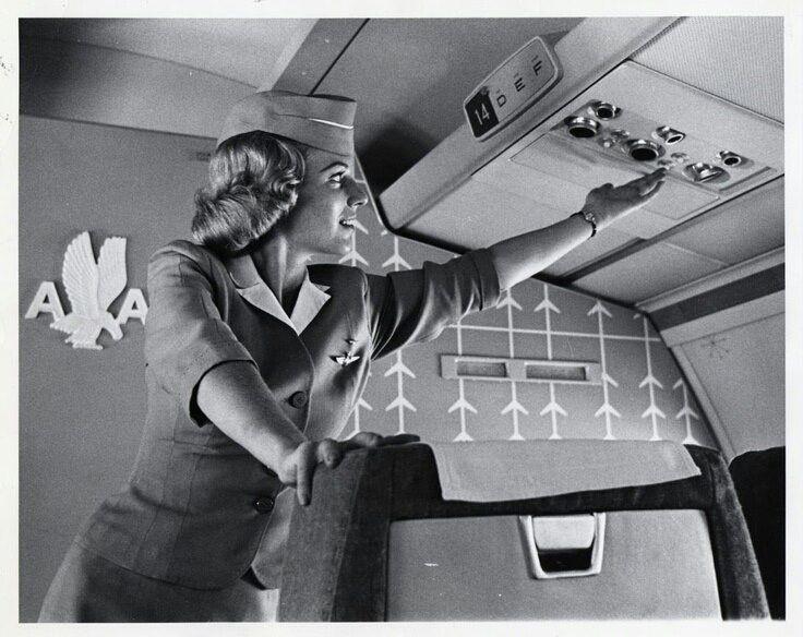 Aa 990 Flight Attendant American Airlines Flight Attendant American Airlines
