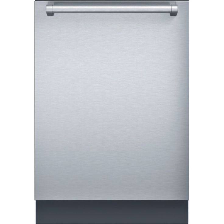 "Thermador Star-Sapphire DWHD651JFP 23.5"" Built-in Dishwasher - Stainless Steel"