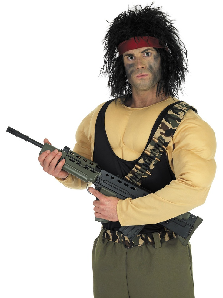 Rambo Costume Ideas 33 best Spiderman - In...