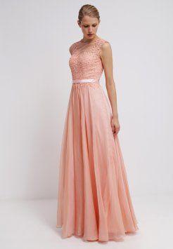 Luxuar Fashion - Iltapuku - apricot