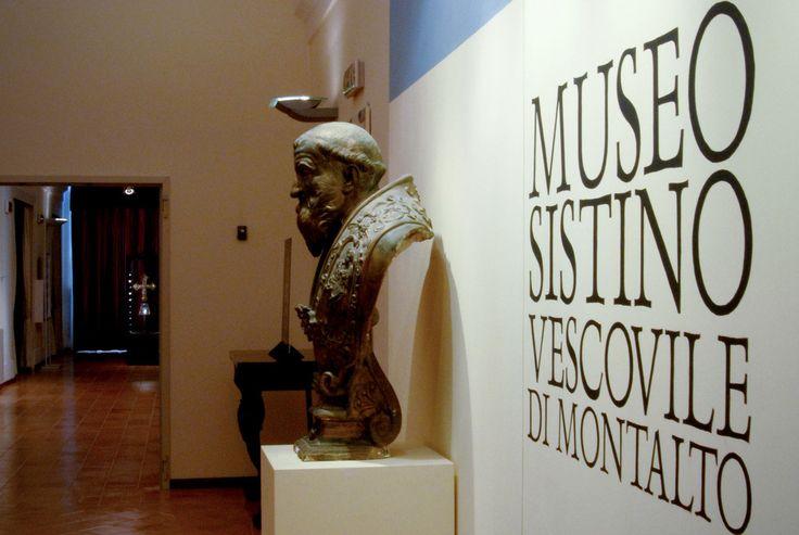Museo Sistino Vescovile