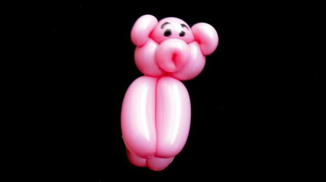 47 best cool balloon animals you can make images on for What can you make with balloons