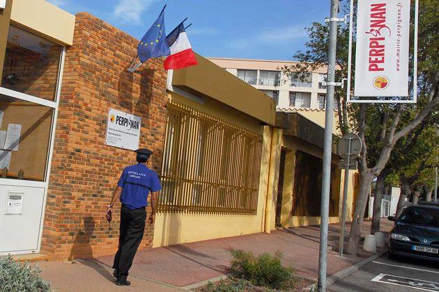 Perpignan : La mairie déménage du quartier centre ancien
