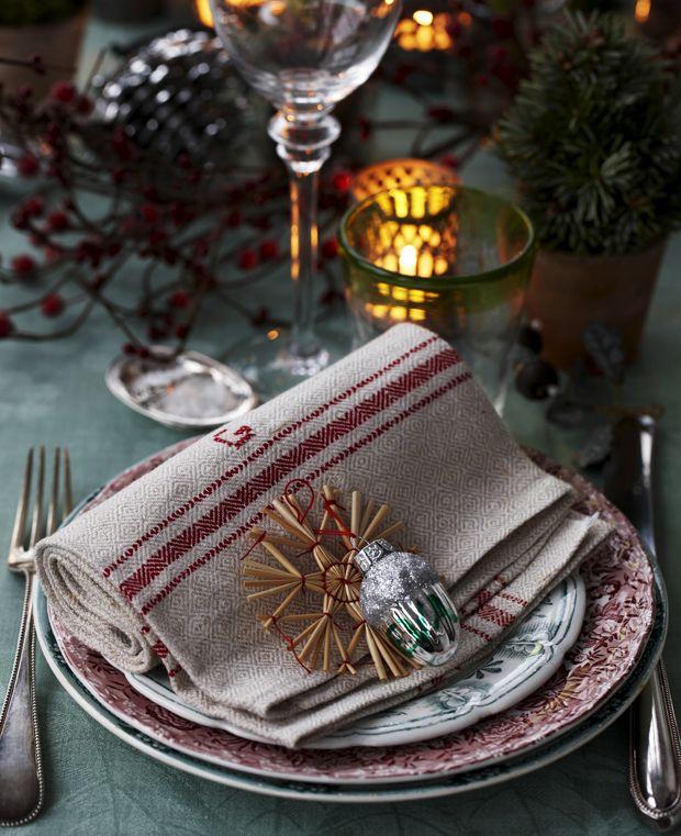 Overrask ved julebordet med hjemmelavede bordkort til gæsterne. Her giver vi søde og kreative idéer til julens bordkort.