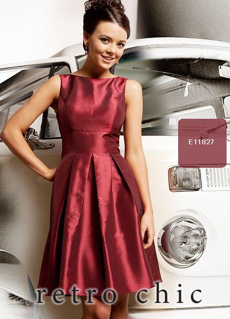 Nicolina dress