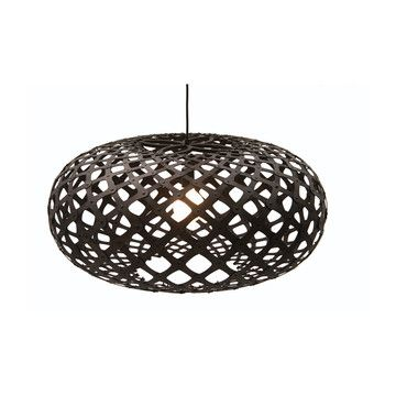 Grouped pendant lights