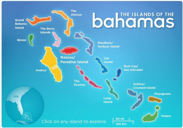 Best Places to Visit: Bahamas Pictures