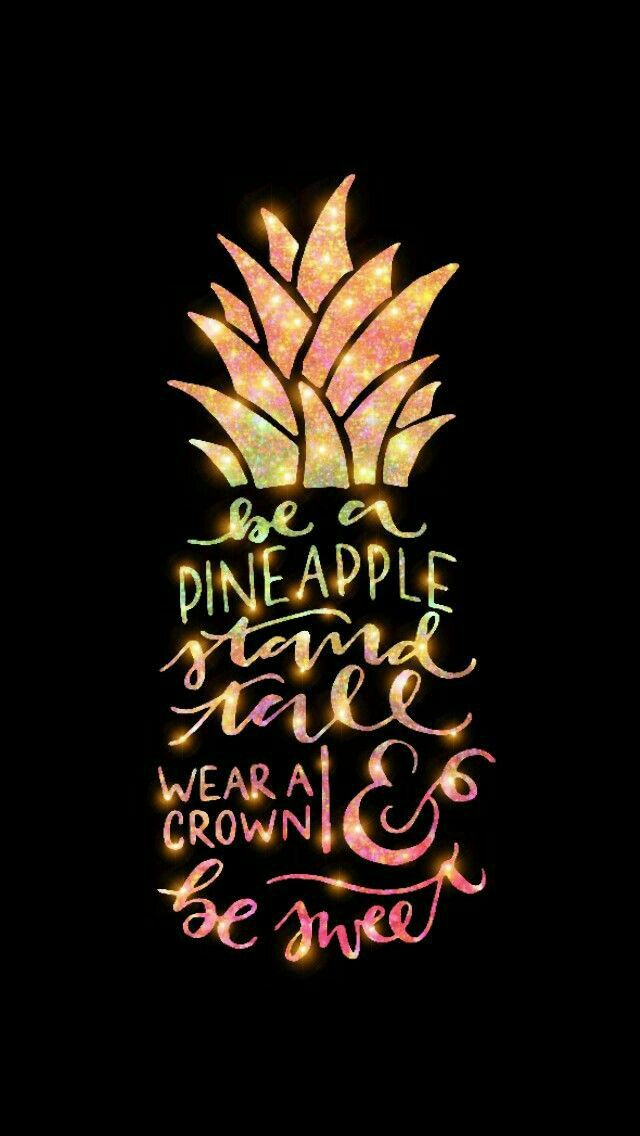 Pin By Abber E Rehmat On Life Quotes With Images Pineapple