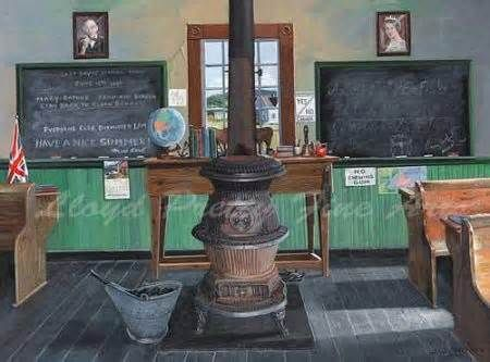 one room schoolhouse - Yahoo Image Search Results