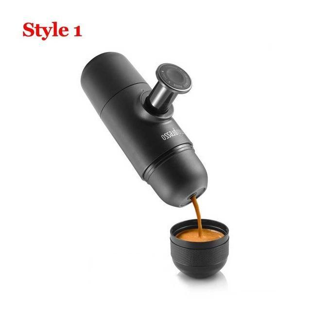 Minipresso Cofee Machine - Easy
