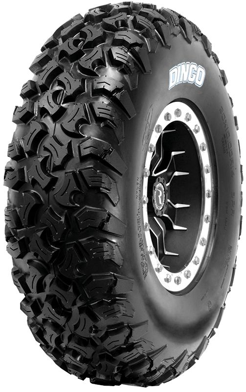 CST CU47 Dingo Tires