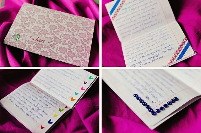 2013-12-01 | Notebook letter