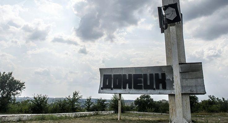 La fuga de cloro en la estación de filtración de Donbás podría afectar a 400.000 personas