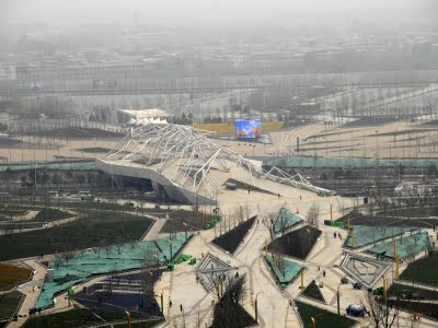 Groundlab - Landscape Urbanism