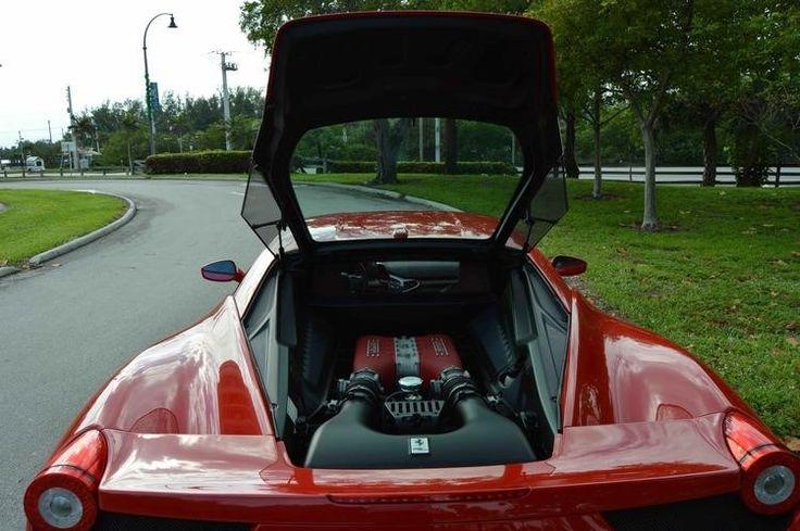 2013 Ferrari 458 Italia | 1430789 | Photo 31 Thumbnail