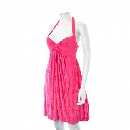 Shopper votre petite : Robe - Only à 9,99 € : Découvrez notre boutique en ligne : www.entre-copines.be | livraison gratuite dès 45 € d'achats ;)    La mode à petits prix ! N'hésitez pas à nous suivre. #fashion #follow4follow #Robes, Soldes #Only