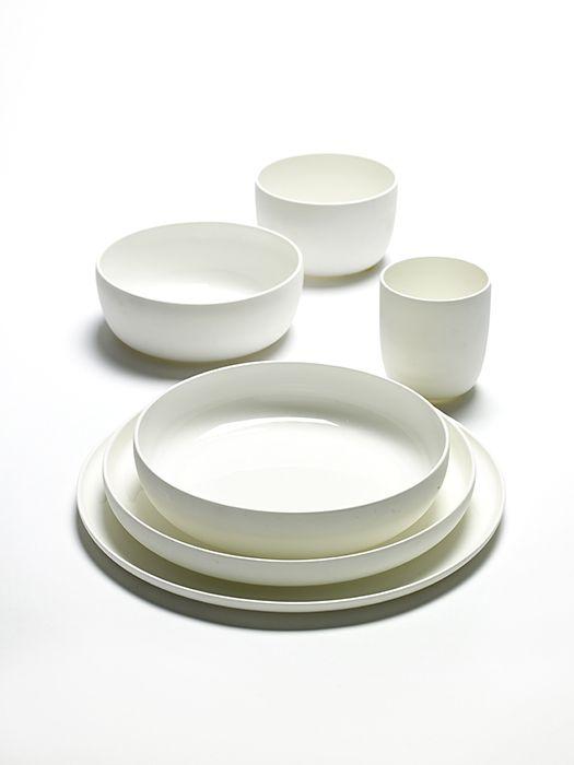 The Jane - Piet Boon u0026 Serax - Fine dining meets rock u0027n roll Tableware  sc 1 st  Pinterest & 10 best New in the Store: u0027Baseu0027 Dinnerware by Serax images on ...