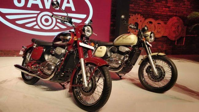 Jawa Perak Bs6 Motorcycle Launched At Rs 1 95 Lakhs Motorcycle