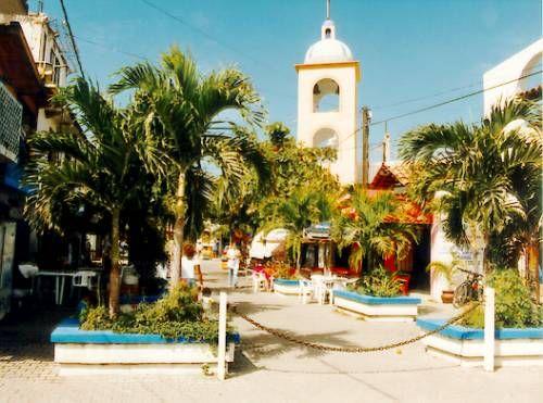 Barra de Navidad, Jalisco, Mexico