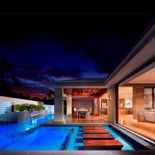 Outdoor room inspiration- Metricon Homes
